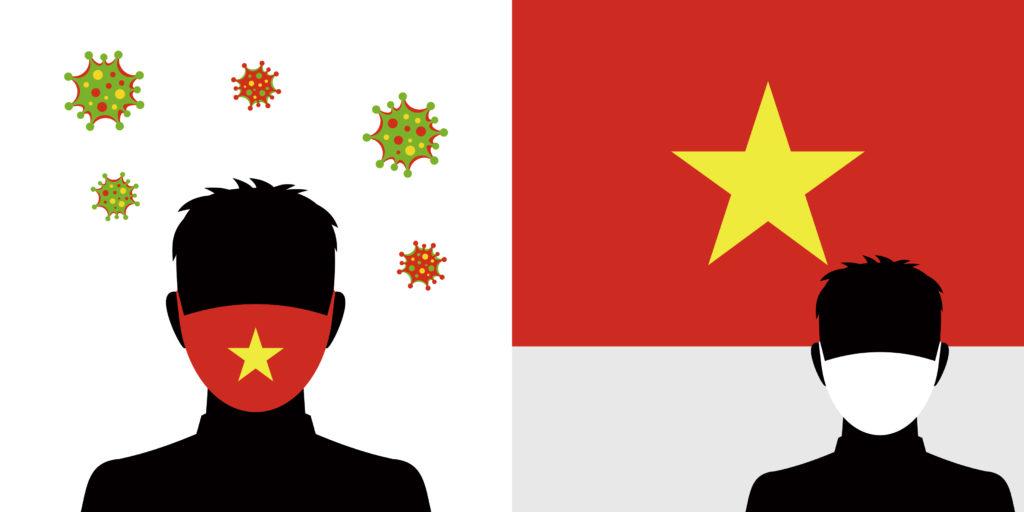 ベトナムコロナウイルス